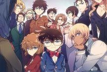 名探偵コナン / Detective Conan
