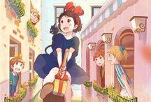 ジブリ作品 / Studio Ghibli