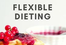 Nutrition and Weight Loss / Nutrition Information |  Weight Loss |  Flexible Dieting | IIFYM