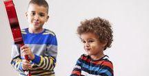 Raising Boys / Tips and inspiration for raising boys