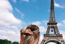 Trip / London and Paris