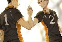 Daisuga / baby you are my.....ANGGGGEEEEELLLL