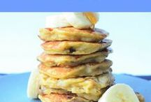 Breakfast recipes / Delicious breakfast recipes