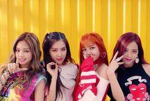Kpop-Blackpink / Blackpink In Your Area <3 Bias: Jisoo