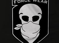 ForceWear Quotes / Quotes we work and live by!