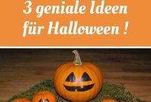 Basteln: Halloween :o / Tolle Bastelideen für Halloween!