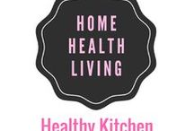 Healthy Kitchen / Natural healthy recipes and ideas for breakfast, lunch, dinner, dessert and snacks. Featuring homemade recipes with fresh ingredients. Paleo, Whole30, vegetarian, low carb or vegan.