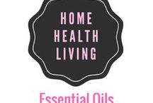 Essential Oils / Aromatherapy and essential oil ideas so that you can DIY at home and get the amazing benefits of aromatherapy and essential oils, using an essential oil diffuser.