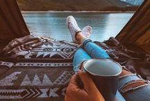 Wanderlust ☯ Photography / Das Fernweh hat dich gepackt? Kein Problem! Mit diesen Bildern wird die Zeit vor deiner Reise gemildert! Das nächste Abenteuer kann beginnen? Die Berge & die unendliche Freiheit warten nur auf dich! Sind deine Koffer auch schon gepackt? ARE YOU READY?