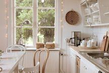 Haus: Einrichtung <3 / Tolle Einrichtungsideen für ein Zuhause im skandinavischen Design.
