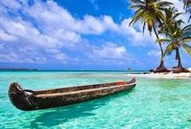 Beach ❤ Traumhafte Strände / Einsame Strände & Buchten, türkisblaues Wasser und weiße Sandperlen - JA genau so stellt man sich einen traumhaften Strand vor! Hier findest du die schönsten Strände von der ganze Welt, ob Barbados oder auch Zakynthos jeder Strand zeigt sich hier von seiner schönsten Seite!