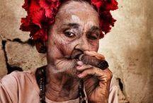 Einheimische || Local People / Hier findest du beeindruckende Fotografien von Einheimischen | Local People