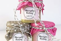 DIY: Geschenkideen / Schöne Geschenkideen zum Selbermachen