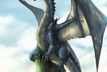Fiction / Eragon