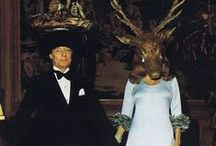 West Governed By One Political Party: Club Rothschild / The political reality behind the theatrical facade.