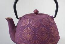 Tea pots ❤