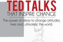 Must See / Movies, Tv Series, Ted Talks...