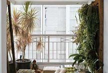 Balconys {Varandas}