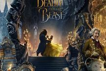 Beauty and the Beast / Tale as old as time