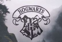 Hogwarts / Hogwarts will always be there to welcome you home
