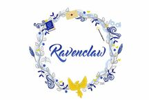 Ravenclaw / Wit beyond measure is man's greatest treasure