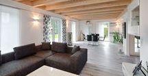Wohnzimmer / Das Wohnzimmer ist das Herzstück eines Zuhauses. Mit gezielt ausgewählten Möbeln, Deko-Objekten und Accessoires kann man dem Wohnraum einen ganz persönlichen Touch geben. Hier finden Sie die schönsten Inspirationen für Ihr Wohnzimmer.