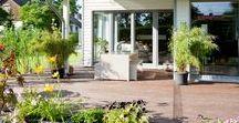 Terrassen / Zu jedem Traumhaus gehört auch eine Traumterrasse.. Genau so individuell und auf Ihre persönlichen Bedürfnisse abgestimmt.. Finden Sie mit uns Ihren Traumplatz im Freien..
