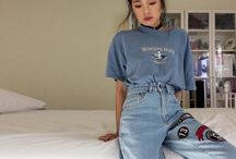 fashion / mode, vêtements pour femme