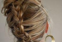 Hair / by Ashley Hoy