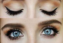 make up / by Ashley Hoy