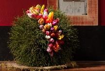 Floral Art I Love
