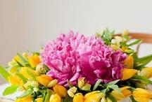 Seasonal&Holiday Floral Design Idea I Love