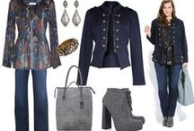 My Style / by Melinda Keeble
