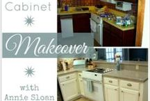 Kitchen ideas & more / by Pamela Bogue