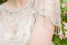 Elegance / the fairytale princess dresses for any aristocrat babe / by Esther Page