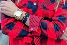 Clothing inspiration / by Ashley Hoy