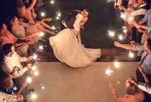Mi boda <3 / by Jessica Broussard