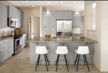 Kitchens / by Sabal Homes by Hopewell