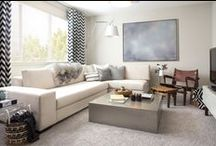 Flexible Spaces / by Sabal Homes by Hopewell