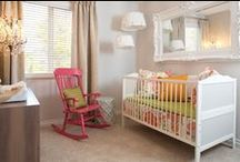 Kids' Rooms / by Sabal Homes by Hopewell
