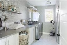 Laundry Rooms / by Sabal Homes by Hopewell