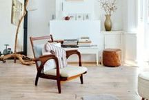 Furniture of my choise / Mid 20th century, some Danish design and more
