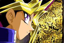 Yu-Gi-Oh! / One of my favorite anime series!  / by Shinrin Art