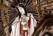 Shintoism / by Shinrin Art