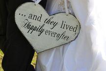 A Country Wedding / by Ashley Hoy