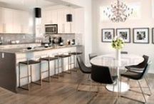 Lighting / by Sabal Homes by Hopewell
