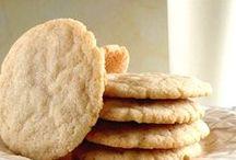 Cookies, Bars, & Brownies