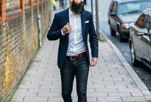 The Look - Blazer's / by 💯 THE LOOK  - MEN