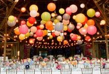 Wedding ideas and inspiration / Beautiful ideas for the most special day of your life...