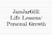 Life Lessons / Personal growth